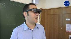 La realidad aumentada llega a las aulas, adiós a levantar la mano http://www.xataka.com/p/108242