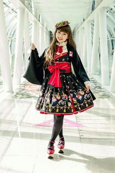 #walolita #lolitafashion