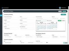 DataGardener Intro Video with login Uk Companies, Youtube, Blog, Blogging, Youtubers, Youtube Movies