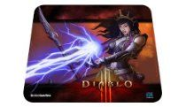 SteelSeries offer SteelSeries QcK Diablo III Gaming Mouse Pad - Wizard Edition. This awesome product currently limited units, you can buy it now for  $20.31, You save - New