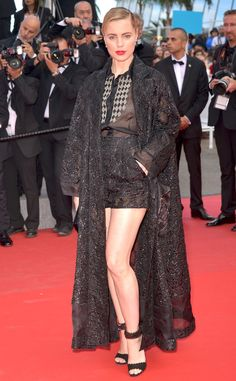 Melissa George from Stars at the 2015 Cannes Film Festival #cannes15 #cannes #cannesfilmfestival15