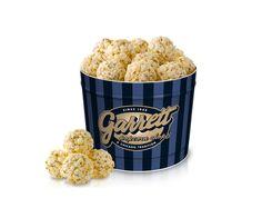 Small Batch Popcorn