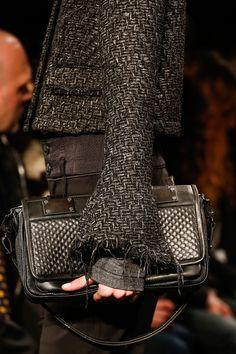Rag & Bone Fall 2013 RTW, those flared sleeves!