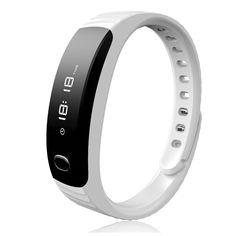 Wasserdichte H8 Bluetooth Smart Armband für Android iOS Telefon Fitness Schrittzähler Armband Call Reminder Smartband Zeit Smartwatch //Price: $US $18.95 & FREE Shipping //     #smartwatches