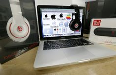 Apple announced that Beats Music is shutting down on Nov. 30 (AP Photo/Michael Dwyer)