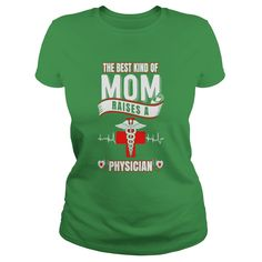 Physician - Physician - the best kind of mom rai - Womens T-Shirt  #gift #ideas #Popular #Everything #Videos #Shop #Animals #pets #Architecture #Art #Cars #motorcycles #Celebrities #DIY #crafts #Design #Education #Entertainment #Food #drink #Gardening #Geek #Hair #beauty #Health #fitness #History #Holidays #events #Home decor #Humor #Illustrations #posters #Kids #parenting #Men #Outdoors #Photography #Products #Quotes #Science #nature #Sports #Tattoos #Technology #Travel #Weddings #Women