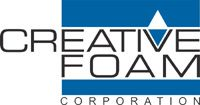 Creative Foam Corp logo