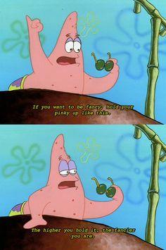 Funny Spongebob Memes, Funny Relatable Memes, Funny Jokes, Hilarious, High Society, Gumball, Spongebob Patrick, Spongebob Squarepants, Funny Cute