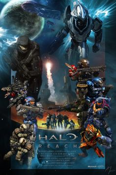 Halo_Reach_Theatrical_Poster_by_Kakkay