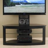 "Found it at Wayfair - 35"" - 65"" Flat Panel TV Stand"
