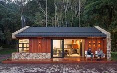 Galeria de Casa do Lago / Cadi Arquitetura - 2