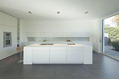 Wohnhaus Rilke - DDJ Architekten