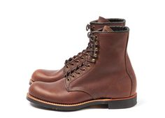 Red Wing Shoes 2943 - Harvester Amber Harness - http://www.redwingamsterdam.com/red-wing-shoes-2943-harvester-amber-harness/ws-pr/pr671