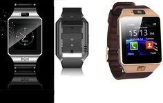 Stylish Bluetooth Smartwatch - SuddenSpecials