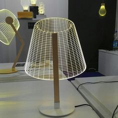 bulbing collection designboom