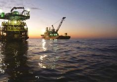 Subsea 7 keeps its profit balanced