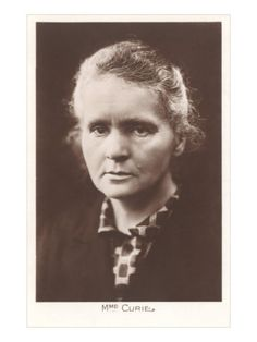 Madame Marie Skłodowska-Curie was a French-Polish physicist and chemist, famous for her pioneering research on radioactivity. She was the first person honored with two Nobel Prizes—in physics and chemistry.