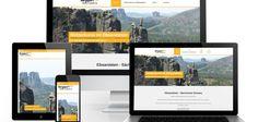 Webseiten Referenz - Bergsport Enge Evo, Shops, Desktop Screenshot, Search Engine Optimization, Website, Weaving, Tents, Retail Stores
