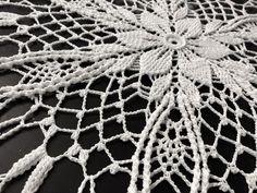 Lace Doilies, Crochet Doilies, Crochet Lace, Decoration Table, Filet Crochet, Cotton Lace, Simply Beautiful, Different Colors, Minecraft