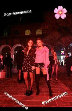 Carolina e Valentina