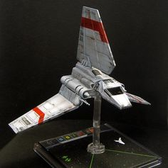 Bomber, Custom, Firespray, Hwk-190, Imperial, Interceptor, Lambda, Millenium Falcon, Rebel, Repaint, Royal Guard, Slave-1, Tie, X-Wing, X-wing Miniatures, Y-wing, Yt-1300
