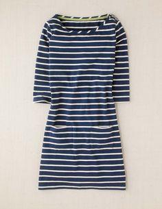 Johnnie Boden Tunic Dress