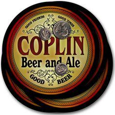 Beer Coasters Coplin Darosa Dymond Tennis Eslick Piland Styers Blaker Zeiger…