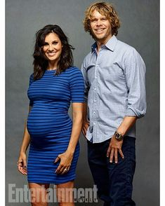 Eric Christian Olsen and Daniela Ruah attend Comic-Con International 2016 at Hilton Bayfront on July 2016 in San Diego, California. repost via Eric&SarahOlsenFans Ncis Los Angeles, Eric Christian Olsen, Daniela Ruah, Serie Ncis, Ncis Stars, Eric Olsen, Kensi Blye, Emission Tv, Ncis Cast