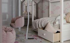 8x Minimalistische Kinderkamers : Studio sparq studiosparq op pinterest