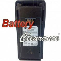 NNTN4497BR: This NNTN4497BR is a Motorola Original Battery. Lithium Ion (Li-Ion), 2250 Milliamps, 7.2 Volts. The NNTN4497BR was previously KNOWN AS NNTN4497AR and NOW KNOWN AS NNTN4497CR. Visit http://batteryclearance.com