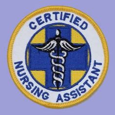 A lot of people who are thinking of becoming a nurse become a CNA first. CNA stands for Certified Nursing Assistant. As a CNA you can get hands on experience with patients and earn good to great pay.