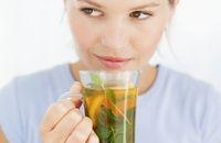 Oczyszczanie organizmu: PRZEPISY na mieszanki ziołowe