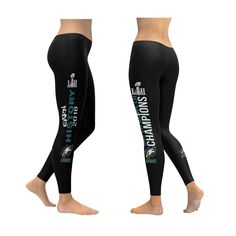 Eagles Leggings For Women | Eagles Champion leggings | Philadelphia Leggings | Philadelphia Eagles Leggings | Eagles Custom Leggings |Eagles