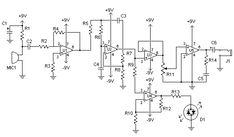 Servo Motor Control  Schematic | PyroElectro  News