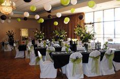 Lemon Fields of Daisies: Wedding Bliss :)
