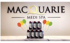 Dermalogicas Superfoliant has arrived at Macquarie Medi Spa Bathurst & Orange. Smooth & resurface your skin with this sensational detoxifying exfoliant. www.macquariemedispa.com