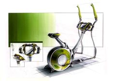 product sketch . 2007