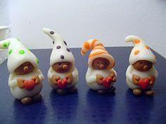 fimo gnomes