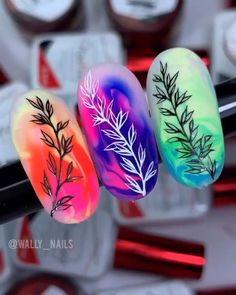 Click the Link to Buy Wide Range of Nail Polich Collection... #NailArt #NailPolishIdeas Nail Art Designs Videos, Nail Art Videos, Diy Nail Designs, Simple Nail Art Designs, Colorful Nail Designs, Beautiful Nail Designs, Beautiful Nail Art, Acrylic Nail Designs, Colorful Nails
