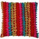 Milla Decoração & Design - Capa de Almofada Multicolor