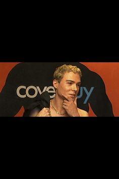 Pin On Luka Magnotta My Idol