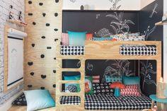 7 ambientes fofíssimos decorados especialmente para as crianças | CASA CLAUDIA