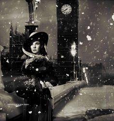 Vivien Leigh..and Robert Taylor  Waterloo Bridge (1940 film)