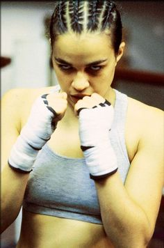 michelle rodriguez girlfight
