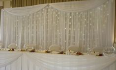 Fairytale Wedding Decoration Package - Equipment - Glasnevin (Dublin