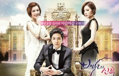 Dicas Doramas: Bride of the Century (K-Drama) #bride #of #the #century #lee #hongki #ftisland #kdrama