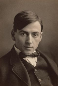 Tom Thomson, 1877-1917 (Group of Seven)