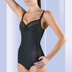 d3e9193c32 This Short compression bodysuit is ideal for abdominoplasty