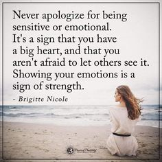 Obviously going crazy at people isn't good :-D but many of us are conditioned to hold it all in = energetic blockage
