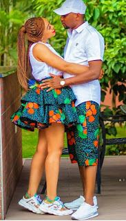 African Fashion Designers, African Fashion Ankara, African Inspired Fashion, Latest African Fashion Dresses, African Print Fashion, Africa Fashion, Couples African Outfits, African Dresses For Women, Couple Outfits